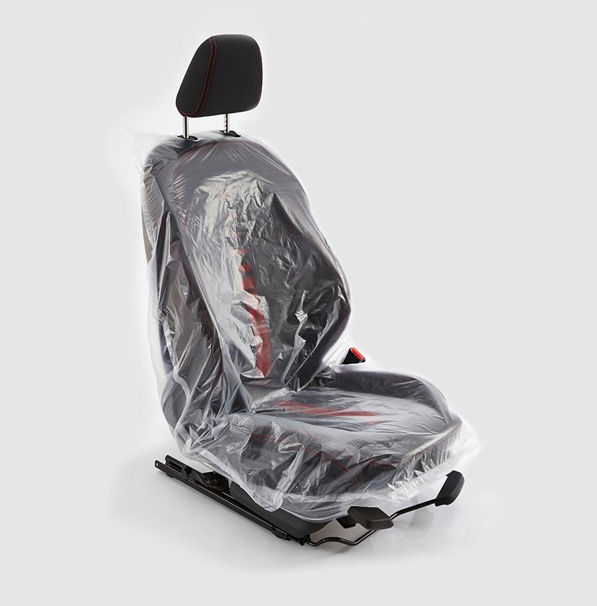 OEM Sitzschutz für die Autoindustrie Optistrech