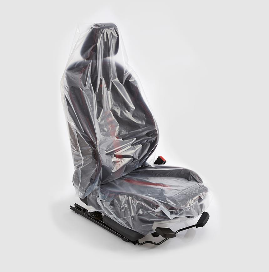 OEM Sitzbezüge für die Autoindustrie